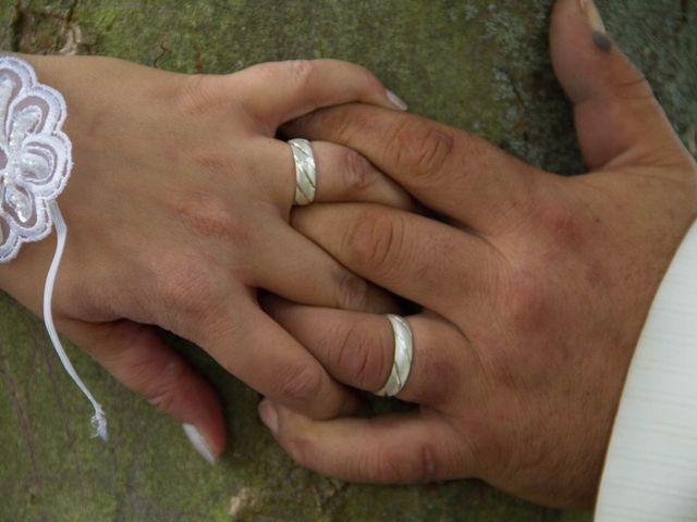Le mariage de Sylvain et Morgane à Juvisy-sur-Orge, Essonne 12