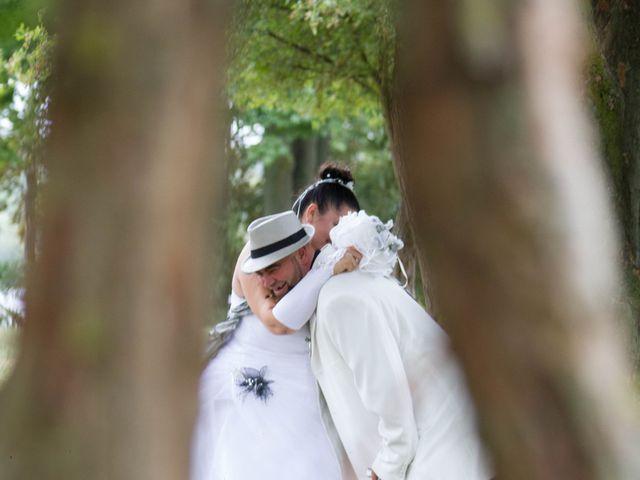 Le mariage de Sylvain et Morgane à Juvisy-sur-Orge, Essonne 13