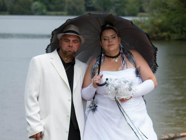 Le mariage de Sylvain et Morgane à Juvisy-sur-Orge, Essonne 15