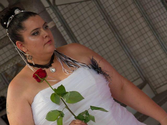 Le mariage de Sylvain et Morgane à Juvisy-sur-Orge, Essonne 18