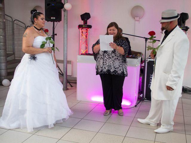 Le mariage de Sylvain et Morgane à Juvisy-sur-Orge, Essonne 20