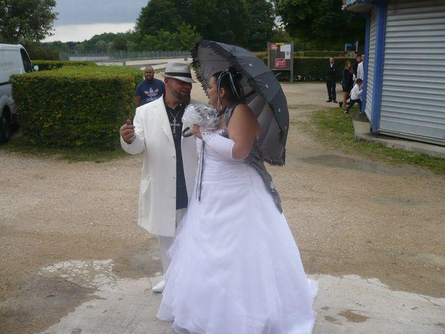 Le mariage de Sylvain et Morgane à Juvisy-sur-Orge, Essonne 21