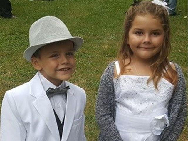 Le mariage de Sylvain et Morgane à Juvisy-sur-Orge, Essonne 22