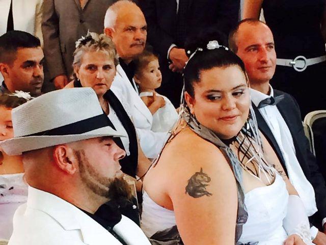 Le mariage de Sylvain et Morgane à Juvisy-sur-Orge, Essonne 25