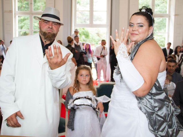 Le mariage de Sylvain et Morgane à Juvisy-sur-Orge, Essonne 26
