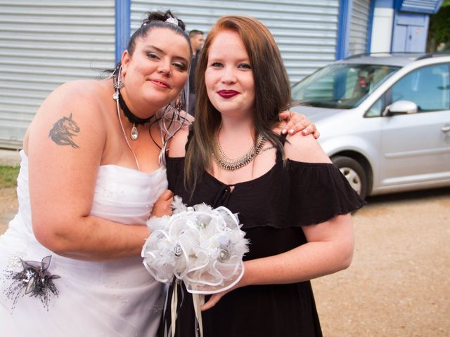 Le mariage de Sylvain et Morgane à Juvisy-sur-Orge, Essonne 30