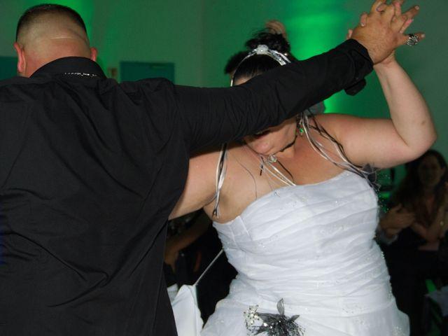 Le mariage de Sylvain et Morgane à Juvisy-sur-Orge, Essonne 35
