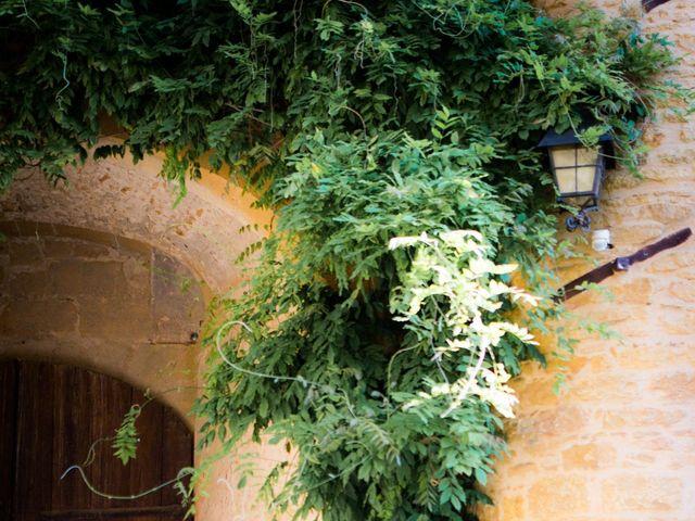 Le mariage de Johan et Aurélie à Lacenas, Rhône 5