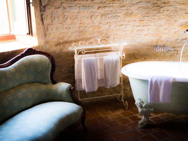 Le mariage de Johan et Aurélie à Lacenas, Rhône 6
