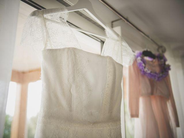 Le mariage de Gaël et Céline à Souillac, Lot 6