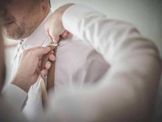Le mariage de Gaël et Céline à Souillac, Lot 8