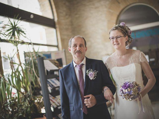 Le mariage de Gaël et Céline à Souillac, Lot 22