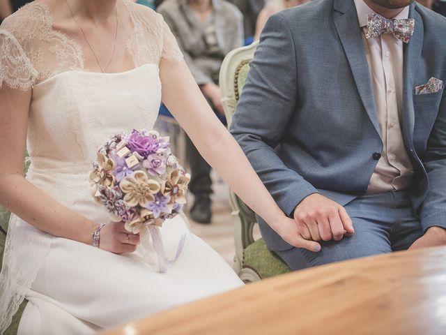 Le mariage de Gaël et Céline à Souillac, Lot 24