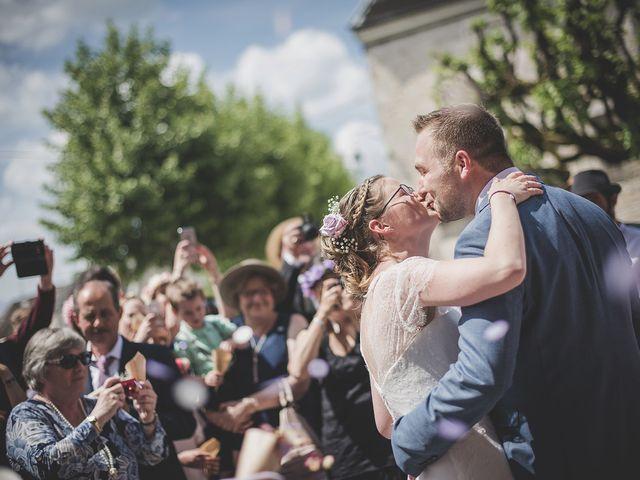 Le mariage de Gaël et Céline à Souillac, Lot 27