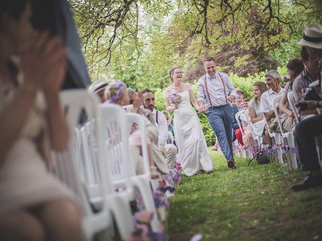 Le mariage de Gaël et Céline à Souillac, Lot 36