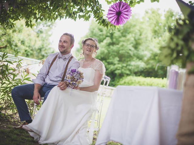 Le mariage de Gaël et Céline à Souillac, Lot 37