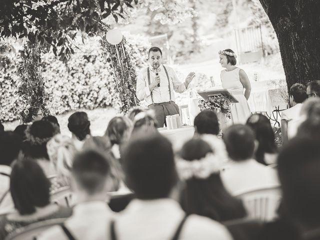 Le mariage de Gaël et Céline à Souillac, Lot 39
