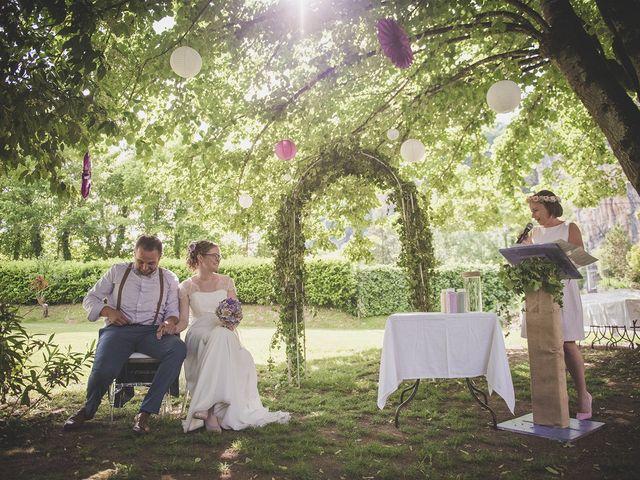 Le mariage de Gaël et Céline à Souillac, Lot 40