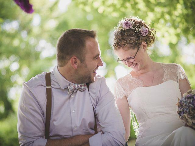 Le mariage de Gaël et Céline à Souillac, Lot 42