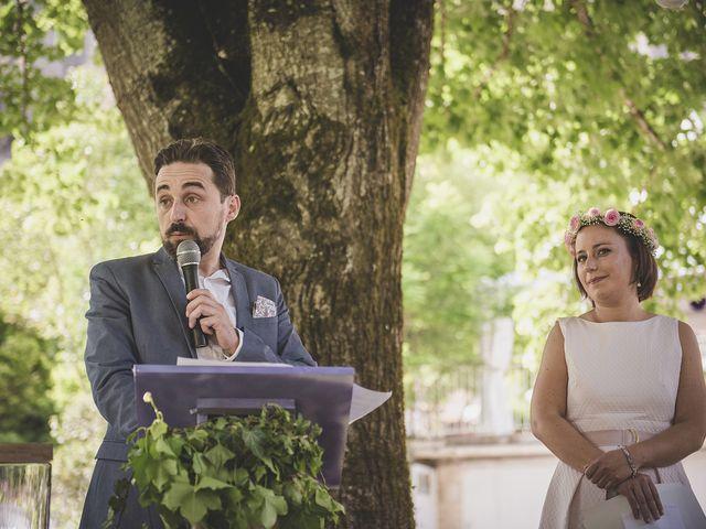 Le mariage de Gaël et Céline à Souillac, Lot 43