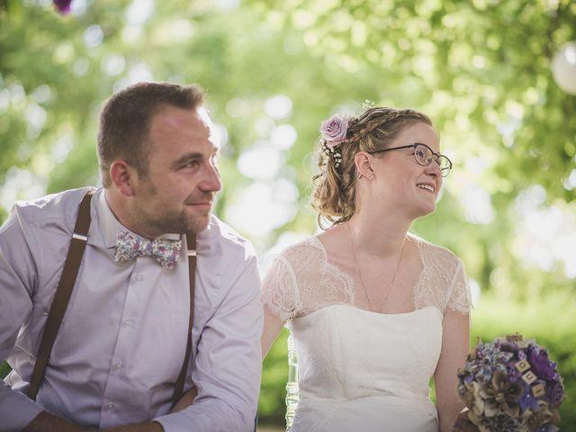 Le mariage de Gaël et Céline à Souillac, Lot 44