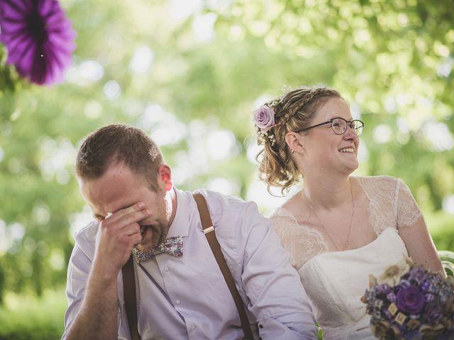 Le mariage de Gaël et Céline à Souillac, Lot 48