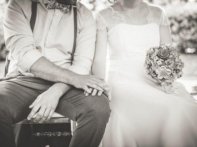 Le mariage de Gaël et Céline à Souillac, Lot 49
