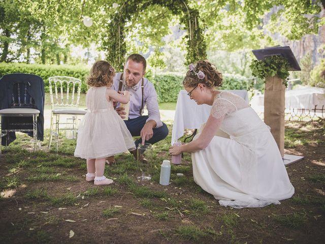 Le mariage de Gaël et Céline à Souillac, Lot 51