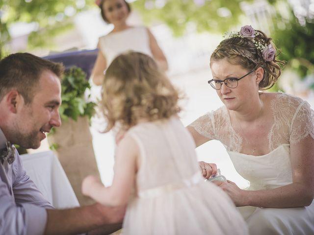 Le mariage de Gaël et Céline à Souillac, Lot 52