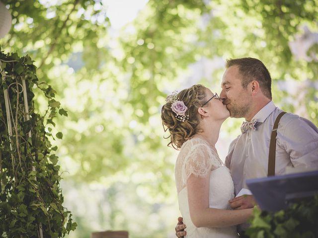 Le mariage de Gaël et Céline à Souillac, Lot 56