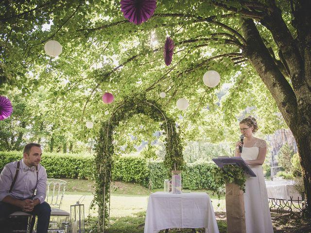 Le mariage de Gaël et Céline à Souillac, Lot 57