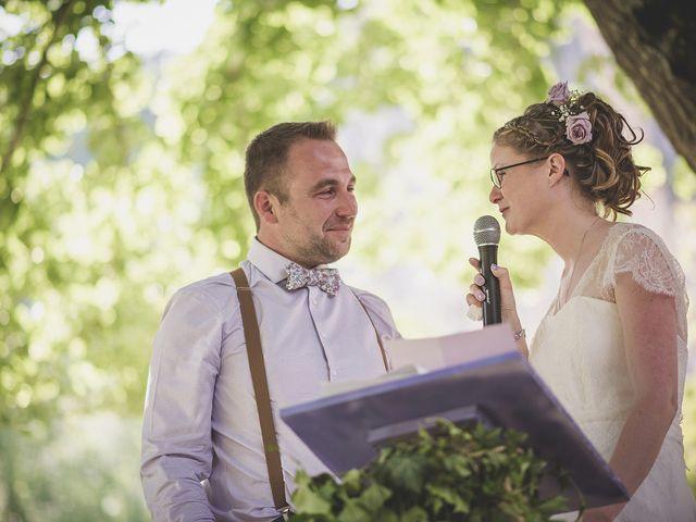 Le mariage de Gaël et Céline à Souillac, Lot 59