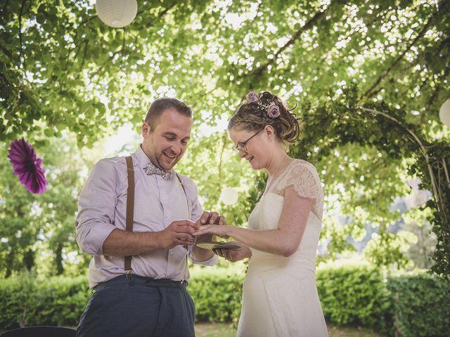 Le mariage de Gaël et Céline à Souillac, Lot 62