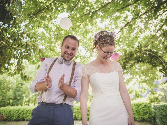 Le mariage de Gaël et Céline à Souillac, Lot 64