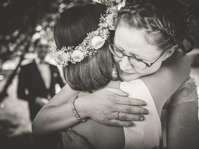Le mariage de Gaël et Céline à Souillac, Lot 66