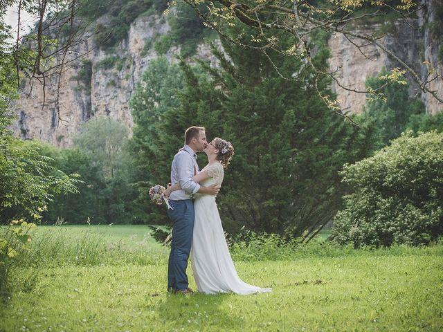 Le mariage de Gaël et Céline à Souillac, Lot 69