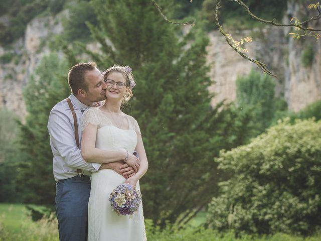 Le mariage de Gaël et Céline à Souillac, Lot 70