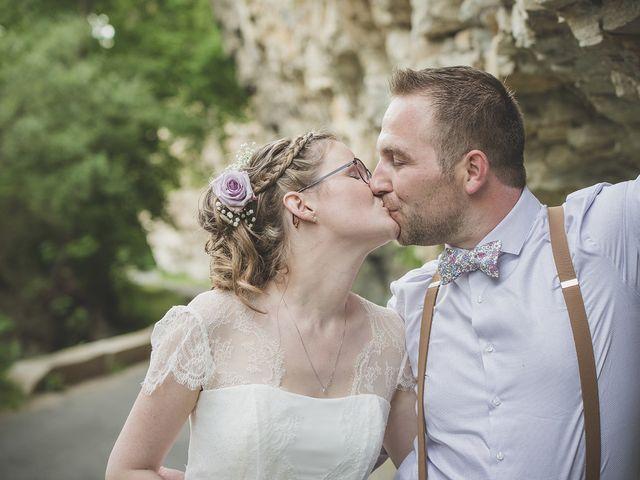 Le mariage de Gaël et Céline à Souillac, Lot 73