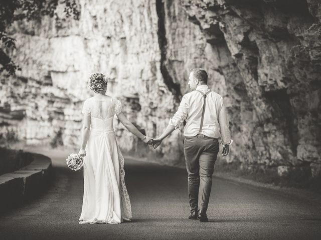Le mariage de Gaël et Céline à Souillac, Lot 74