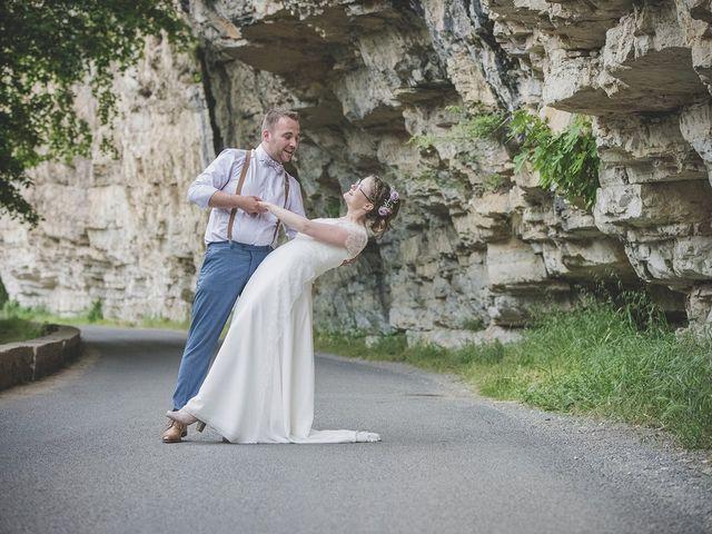 Le mariage de Gaël et Céline à Souillac, Lot 75