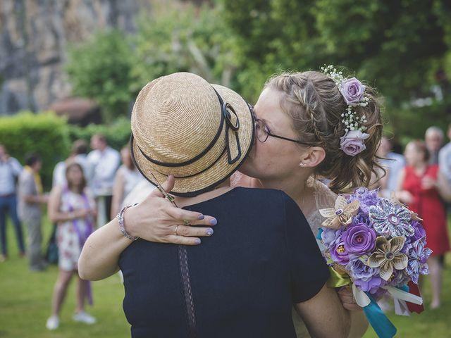 Le mariage de Gaël et Céline à Souillac, Lot 86