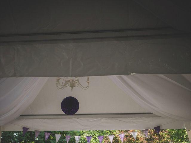 Le mariage de Gaël et Céline à Souillac, Lot 97