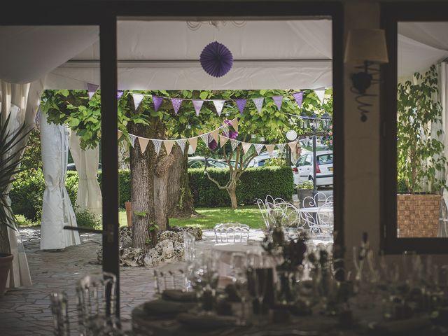 Le mariage de Gaël et Céline à Souillac, Lot 98