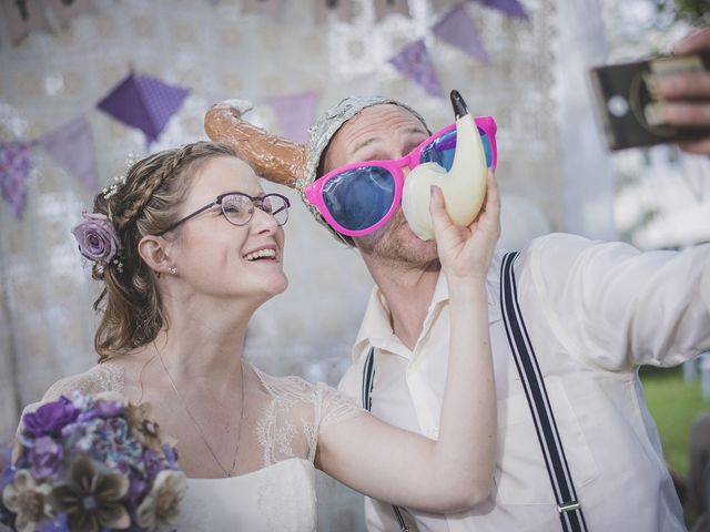Le mariage de Gaël et Céline à Souillac, Lot 111