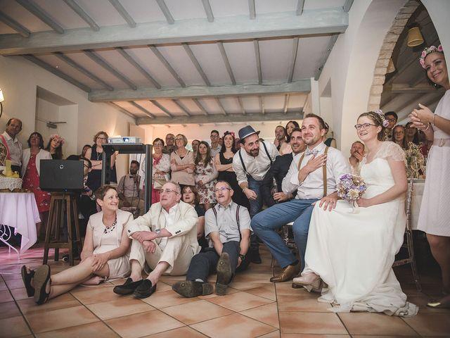 Le mariage de Gaël et Céline à Souillac, Lot 114