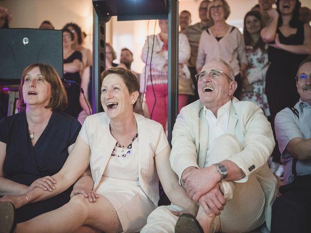 Le mariage de Gaël et Céline à Souillac, Lot 115