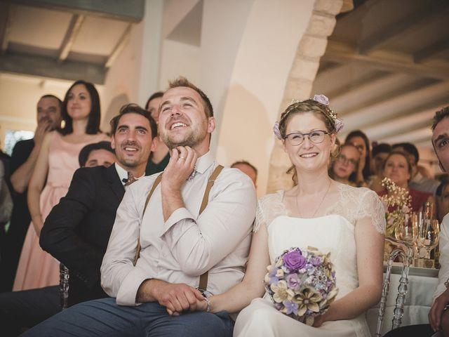 Le mariage de Gaël et Céline à Souillac, Lot 117