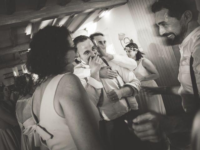Le mariage de Gaël et Céline à Souillac, Lot 121