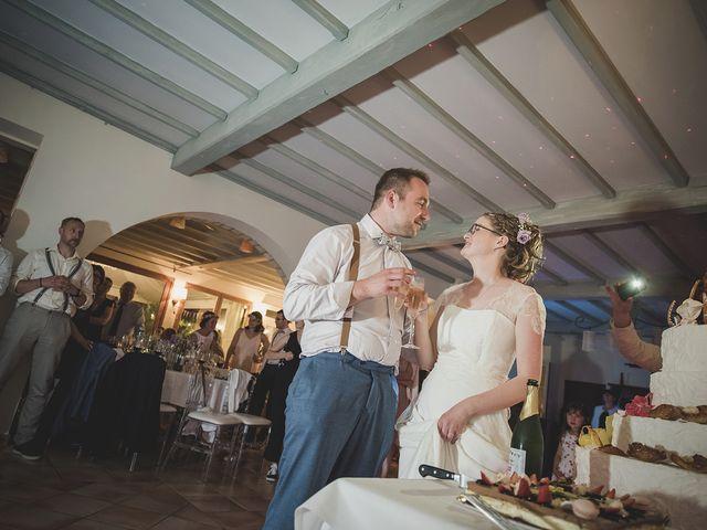 Le mariage de Gaël et Céline à Souillac, Lot 122