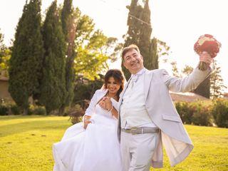 Le mariage de Irina et Lilian